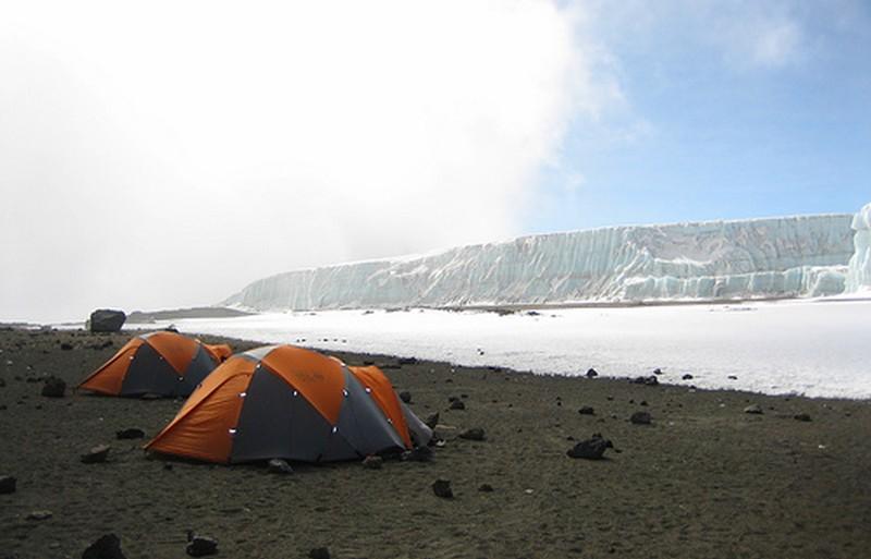 Kilimanjaro Crater Camp
